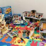 παιχνίδια Playmobil